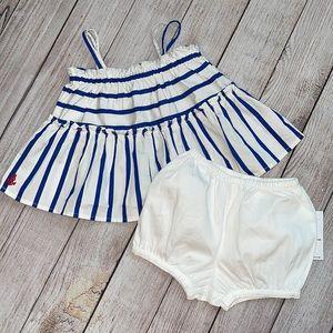 **HP** NWT Ralph Lauren Outfit